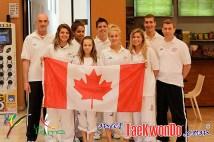 32_La Loma_Taekwondo