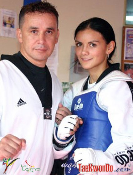 42_Rene Forero y Xena Patino (COL)