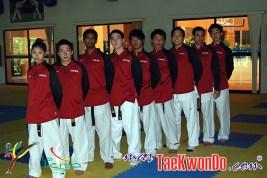 70_La Loma_Taekwondo