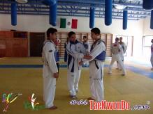 71_La Loma_Taekwondo