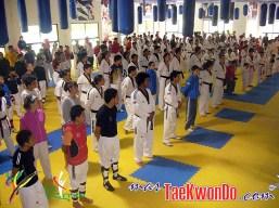 89_La Loma_Taekwondo