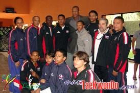 96_La Loma_Taekwondo