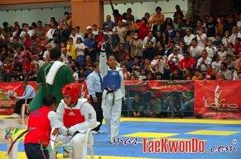 98_La Loma_Taekwondo
