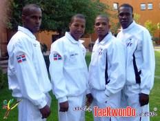 Taekwondo_Republica-Dominicana_hombres