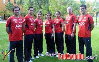 Taekwondo_CHILE