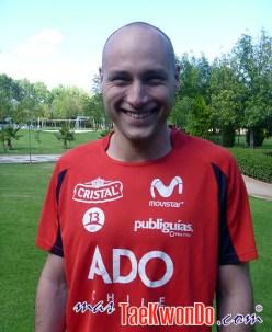 Carlos Liebig Sanguineti_TKD_CHI