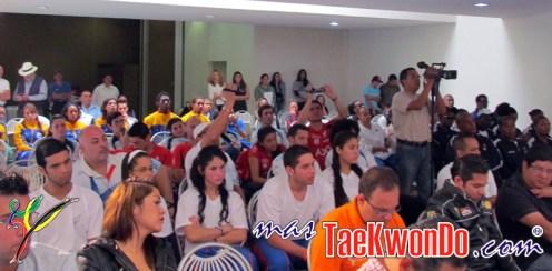 2011-10_Rueda-de-Prensa_Taekwondo-La-Loma_MEX-IR_07