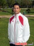 Carlos Hernandez_Equipo Olimpicos de Aruba