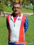 Ramon Arias_Equipo Olimpico Femenino de Cuba