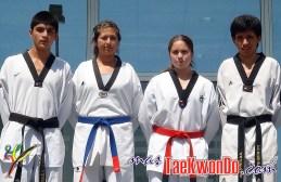 Atletas de la Región del Bío Bío, Provincia de Ñuble