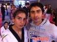 Camila Alarcon_1er lugar 49 kilos_Jorge Gonzalez-Técnico Taekwondo Extremo