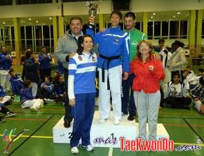 mejor competidor junior masculino