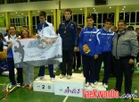 podium junior masculino -63kg