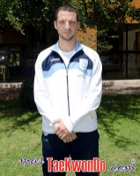Gabriel Taraburrelli_ARG_Coach