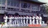 equipo en kukiwon 1984