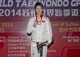 Jingyu Wu de China