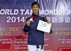 Dae-hoon Lee de Corea del Sur