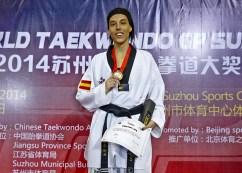Eva Calvo Gomez de España