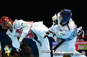(SP)YOG-CHINA-NANJING-TAEKWONDO