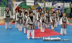 Costa Rica Open 2014, Día 2