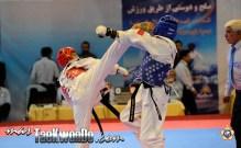 22nd World Military Taekwondo Championship