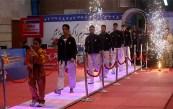 Equipo en el 5th Asian Taekwondo Clubs Championships