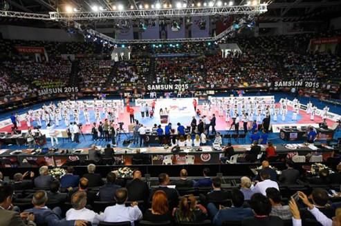 Para-Taekwondo_apertura-Estadio