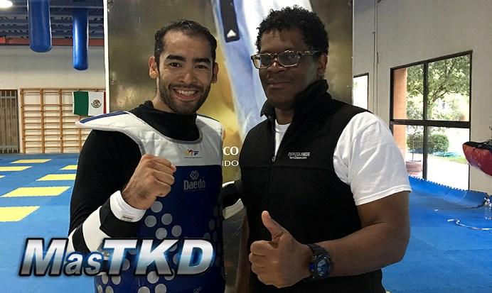 Taekwondo-La-Loma