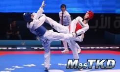 Corea se quedó con 4 de los 8 oros que otorgó el Grand Prix Final