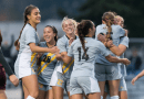 "Women's soccer defines ""team"""