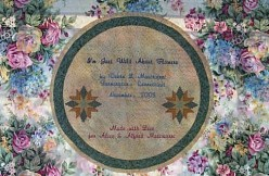ImJustWildAboutFlowers_label