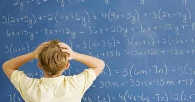 ჩემი და მაიკლ კეის მათემატიკური ცხოვრება და დროება