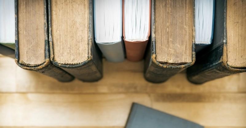 კარგი წიგნების საიდუმლო
