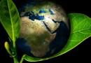 მსოფლიოს ქვეყნები ეკოლოგიური ეფექტურობის ინდექსის მიხედვით