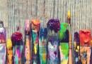 შემაჯამებელი ტესტი სახვით და გამოყენებით ხელოვნებაში