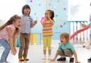 წესებიანი თამაშები – გარდამავალი ეტაპი თამაშიდან სწავლაზე