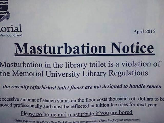 Masturbation Monday Week 32