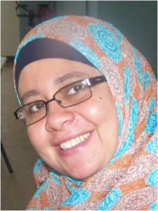 Khadiga Abdelwahab