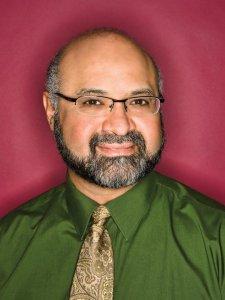 Ahmed Taha