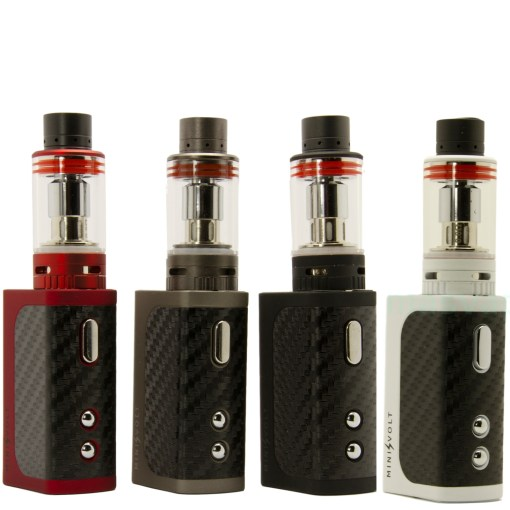 Mini Volt Kits All Colors