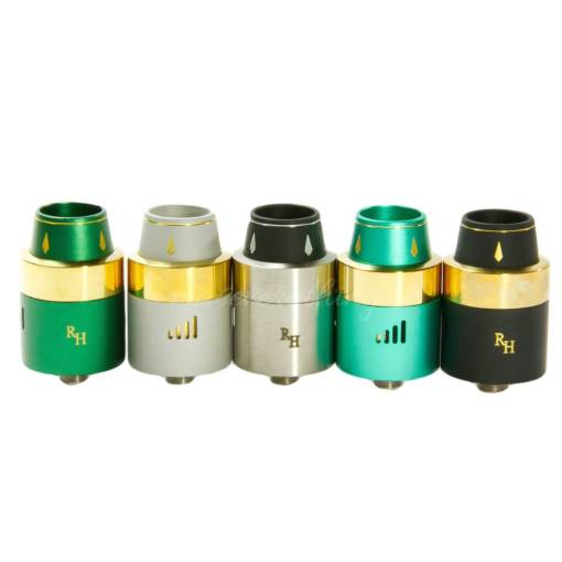Council of Vapor Royal Hunter RDA
