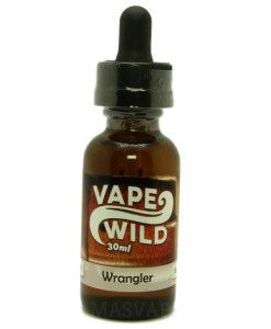 vape-wild-wrangler-tobacco-elquid-30ml-1