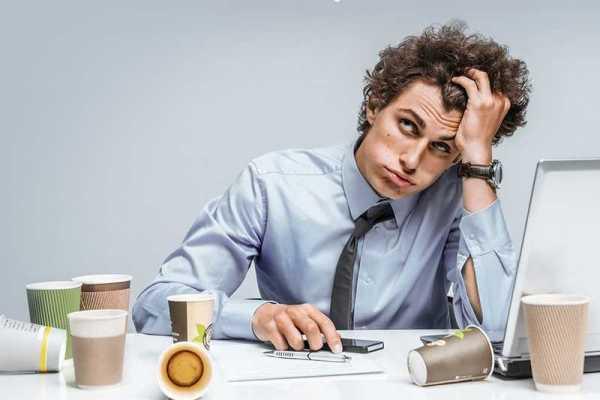 Estrés laboral: Cómo evitar la ansiedad