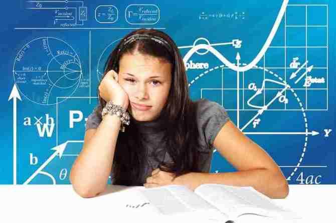 Problemas escolares en niños y soluciones