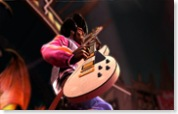 Guitar Hero III: Легенды рока