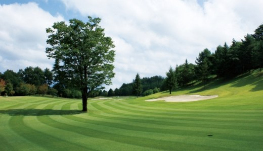 【ゴルフ】目指せ!Under110 今年初の本コースを滝の宮カントリークラブで楽しんできた。