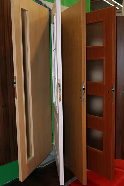Jak wybrać odpowiednie drzwi wewnętrzne