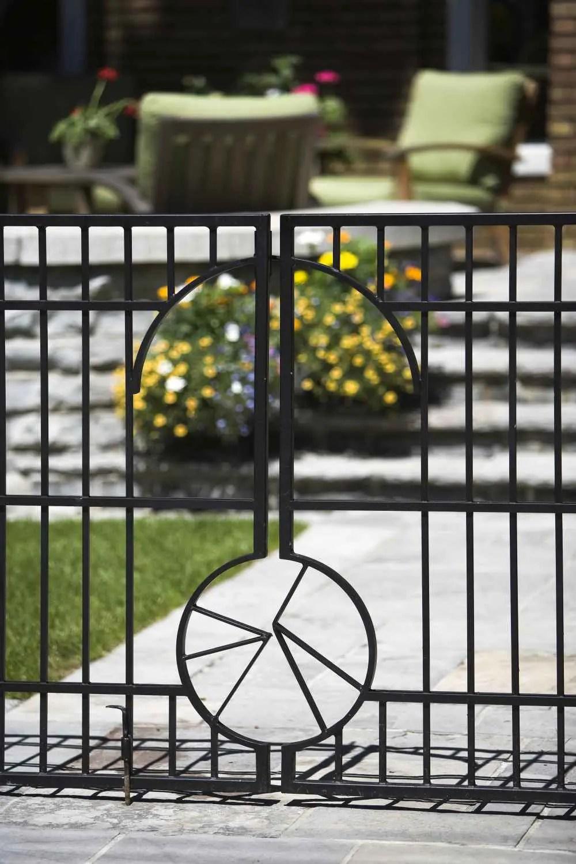 Nowoczesne ogrodzenia, czyli czym są gabiony