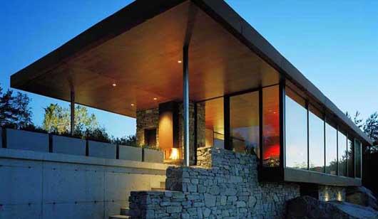 Beautiful And Minimalist Villa By Wrb