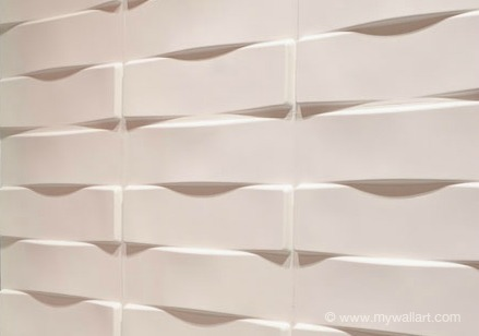 Eco Friendly 3d Wall Panels From MyWallArt